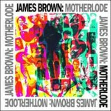 Motherlode (Japanese Edition) - CD Audio di James Brown