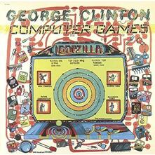 Computer Games (Japanese Edition) - CD Audio di George Clinton