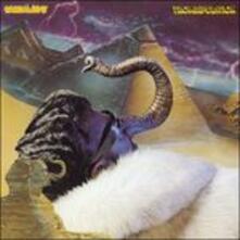 Trombipulation (Japanese Edition) - CD Audio di Parliament