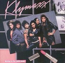 Meeting in the Ladies (Japanese Edition) - CD Audio di Klymaxx
