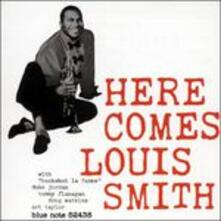 Here Comes Louis Smith (Japanese Edition) - CD Audio di Louis Smith