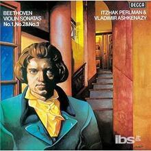 Violin Sonate 1&2 (Japanese SHM-CD) - SHM-CD di Ludwig van Beethoven