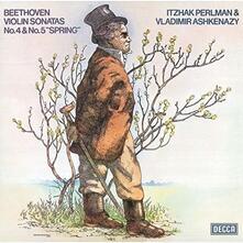 Violin Sonate 5&5 (Japanese SHM-CD) - SHM-CD di Ludwig van Beethoven