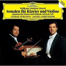Violin Sonate K. 526 (Japanese SHM-CD) - SHM-CD di Wolfgang Amadeus Mozart