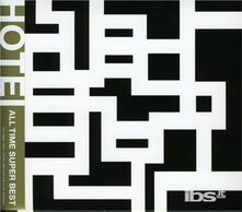 All Time Best Album (Japanese Edition) - CD Audio di Tomoyasu Hotei