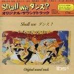 Cover della colonna sonora del film Shall We Dance?
