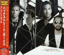 Unbreakable - CD Audio di Backstreet Boys