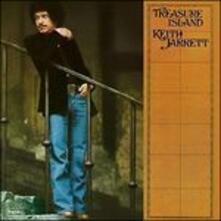 Treasure Island (Japanese Edition) - CD Audio di Keith Jarrett