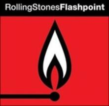Flashpoint (Japanese Edition) - SHM-CD di Rolling Stones
