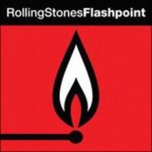 Flashpoint (SHM-CD Japanese Edition) - SHM-CD di Rolling Stones
