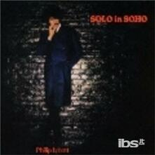 Solo in Soho (Japanese Edition) - CD Audio di Phil Lynott