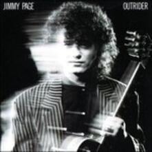 Outrider (Japanese SHM-CD) - SHM-CD di Jimmy Page