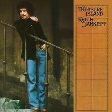 Treasure Island (Japanese SHM-CD) - SHM-CD di Keith Jarrett