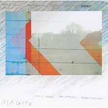 Magico (Japanese SHM-CD) - SHM-CD di Charlie Haden