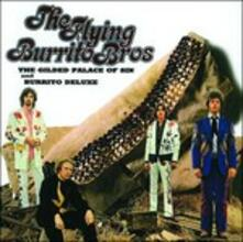 Gilded Palace (Japanese SHM-CD) - SHM-CD di Flying Burrito Brothers