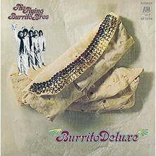 Burrito Deluxe (Japanese SHM-CD) - SHM-CD di Flying Burrito Brothers