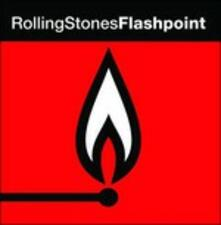 Flashpoint (Japanese Limited Edition) - SHM-CD di Rolling Stones
