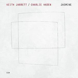 CD Jasmine (UHQCD Japanese) Keith Jarrett