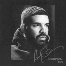 Scorpion - CD Audio di Drake