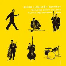 Chico Hamilton Quintet - CD Audio di Chico Hamilton