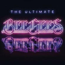 The Ultimate Bee Gees - SHM-CD di Bee Gees