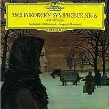 Sinfonia n.6 - CD Audio di Pyotr Ilyich Tchaikovsky
