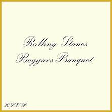 Beggars Banquet (Remastered) - CD Audio di Rolling Stones