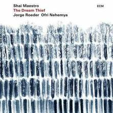 Dream Thief - CD Audio di Shai Maestro
