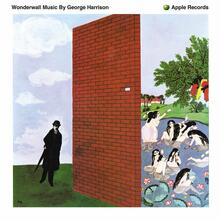 Wonderwall Music - CD Audio di George Harrison