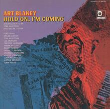 Hold on I'm Coming (Limited) - CD Audio di Art Blakey