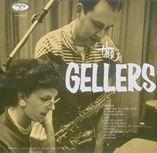 Gellers (Limited Reissue) - CD Audio di Gellers