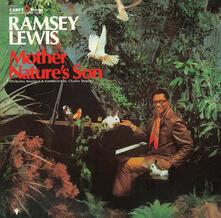 Mother Nature's Son (Limited Edition) - CD Audio di Ramsey Lewis