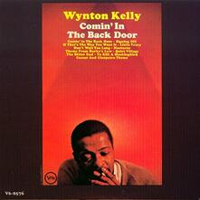 Comin' in the Back Door - CD Audio di Wynton Kelly