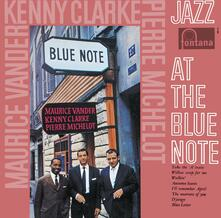 Jazz at the Blue Note - CD Audio di Maurice Vander