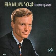 Gerry Mulligan '63 - CD Audio di Gerry Mulligan