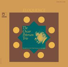 Eloquence (Limited Edition) - CD Audio di Oscar Peterson