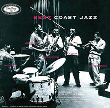 Best Coast Jazzazz (Limited Edition) - CD Audio di Clifford Brown