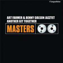 Another Git Together - CD Audio di Art Farmer