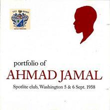 Portfolio of Ahamad Jamal (Limited Edition) - CD Audio di Ahmad Jamal