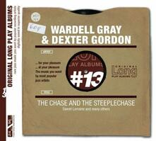 Chase (Limited Reissue Edition) - CD Audio di Wardell Gray