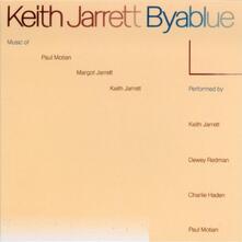 Byablue (Limited Reissue) - CD Audio di Keith Jarrett