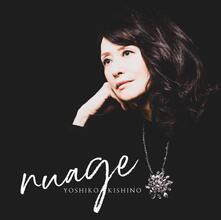 Nuage - CD Audio di Yoshiko Kishino