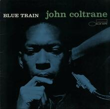 Blue Train (Limited HQ) - CD Audio di John Coltrane