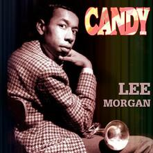 Candy (Limited HQ) - CD Audio di Lee Morgan