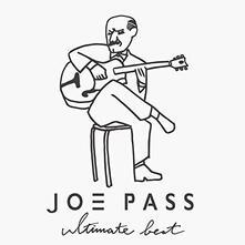 Ultimat Best - CD Audio di Joe Pass