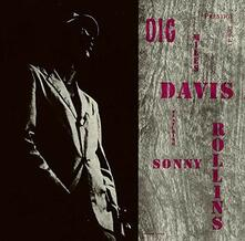Dig - CD Audio di Miles Davis