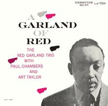 Garland of Red - CD Audio di Red Garland