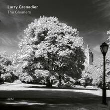 Gleaners - CD Audio di Larry Grenadier
