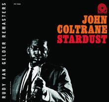 Stardust (Limited HQ) - CD Audio di John Coltrane