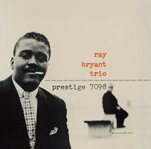 Ray Bryant (Limited HQ) - CD Audio di Ray Bryant